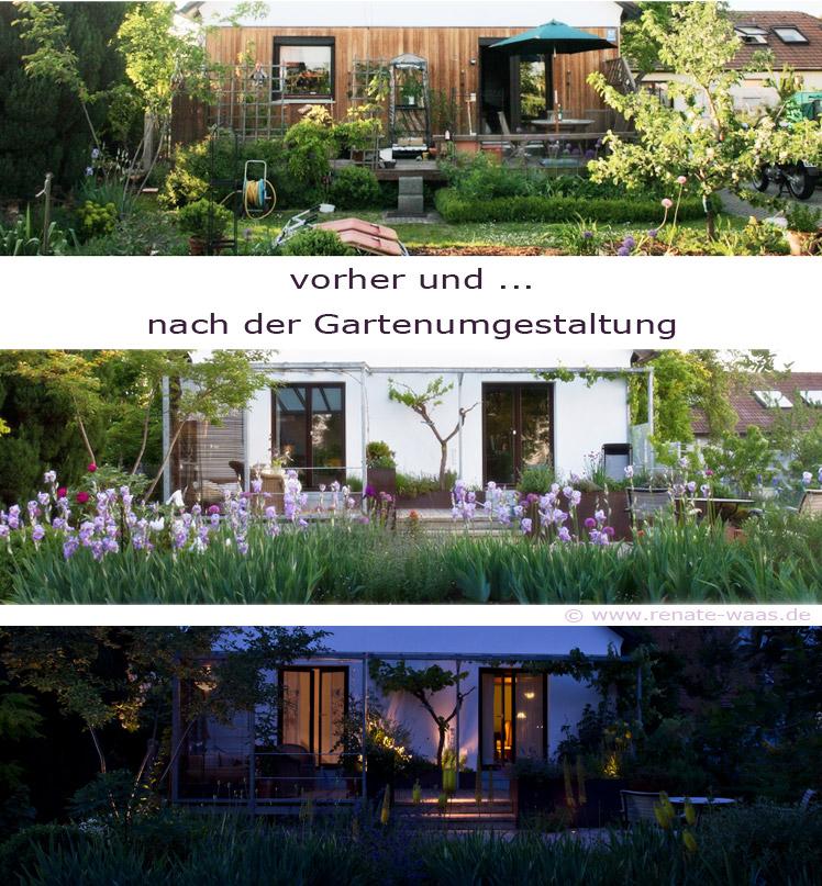 Gartenplanung gartendesign und gartengestaltung einen garten umgestalten - Gartenplanung munchen ...