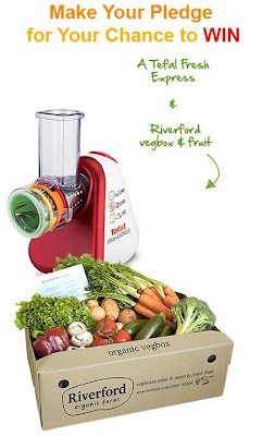 Make Your Tefal Fresh Week Pledge