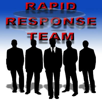 UFO Rapid Response Team