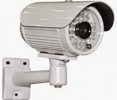 Lắp đặt Camera Vantech VT-3300L
