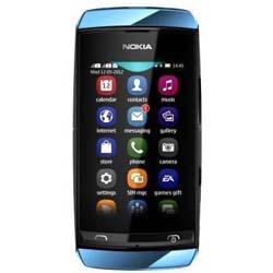 Nokia Asha 305 HP Touchscreen Murah Dibawah 1 Juta