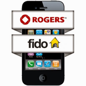unlock iphone 6 rogers fido