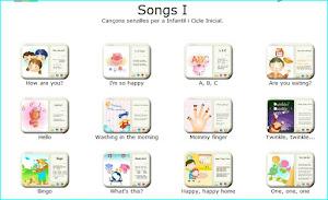 SONGS-I