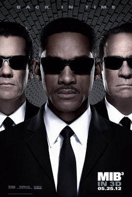 Watch Men in Black III 2012 Hollywood Movie Online | Men in Black III 2012 Hollywood Movie Poster
