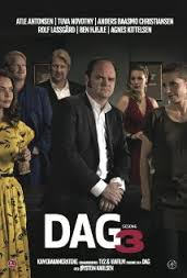 Assistir DAG 3x01 - De man faller for Online