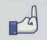 facebad フェイスバッド ロゴアイコン