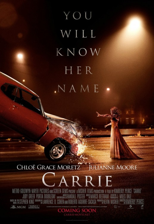 """CARRIE"""