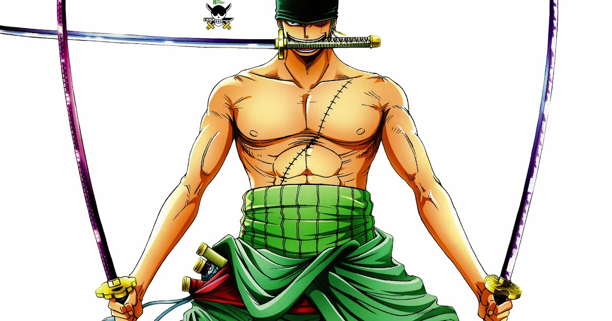 Zoro After 2 Years One Piece 2c Wallpaper HD