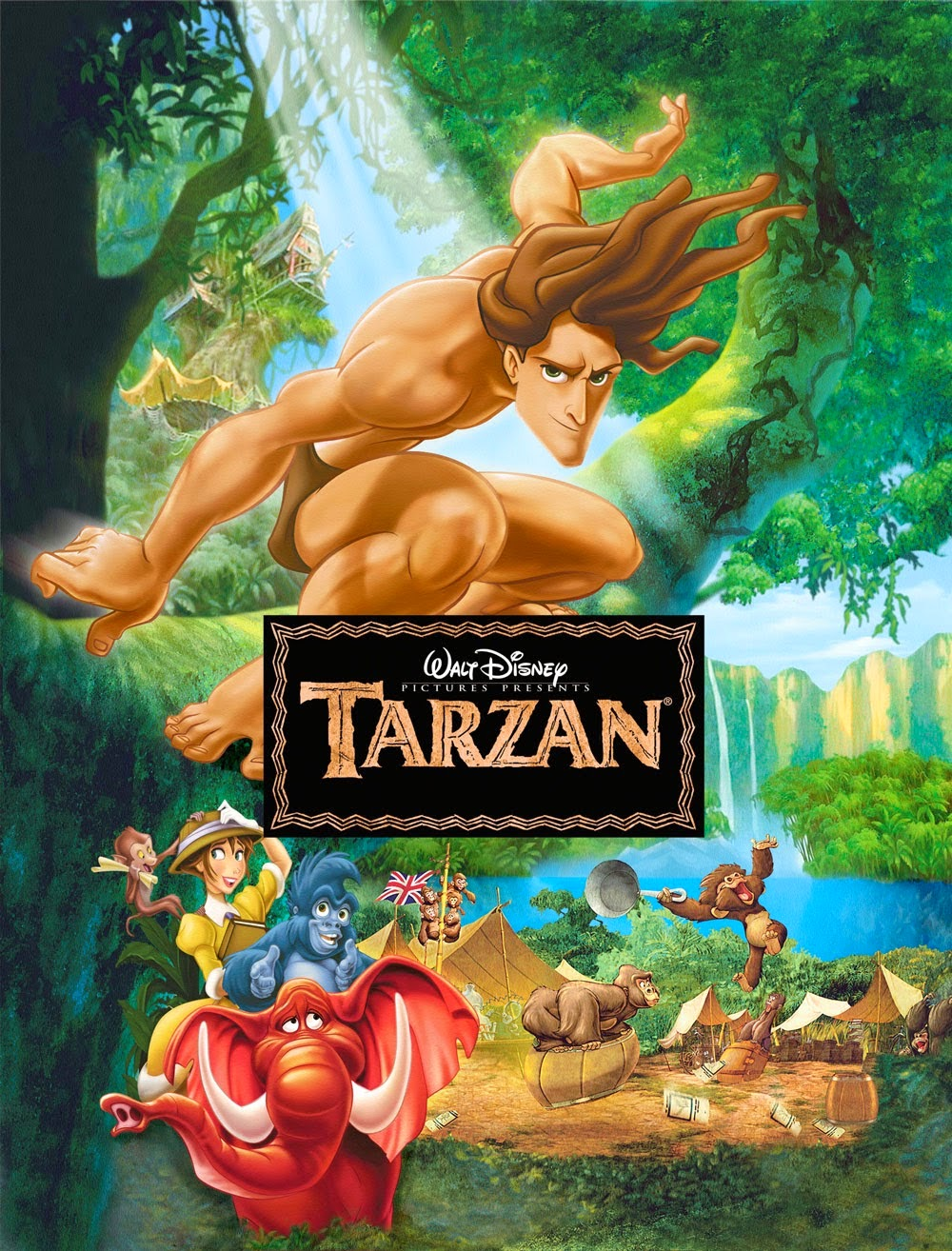 Tarzan-PC-Game-Cover