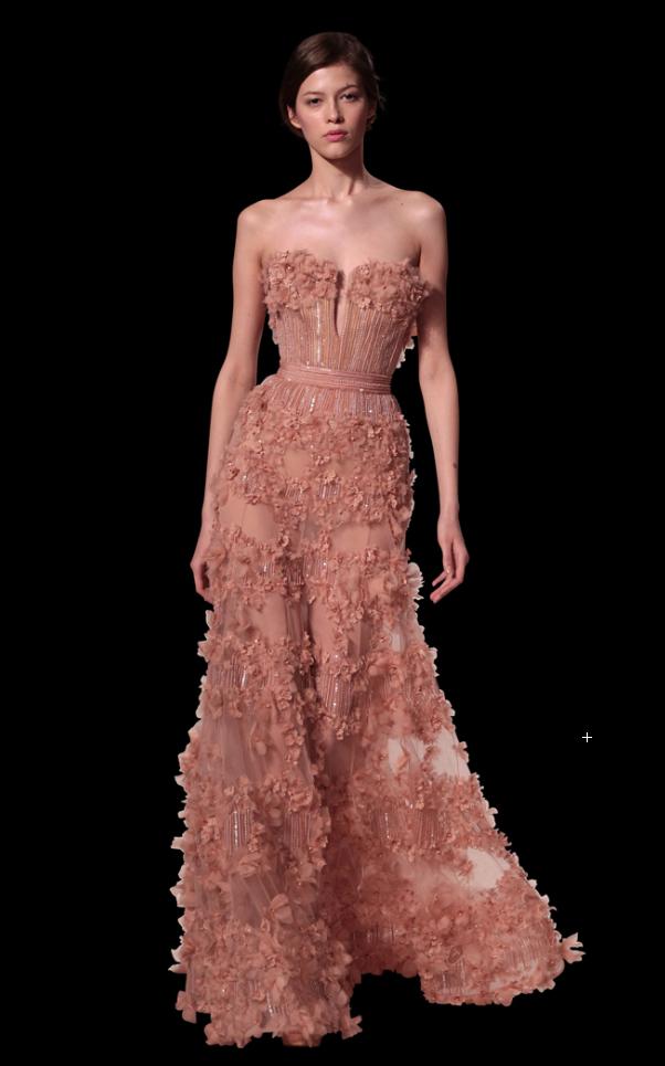 Godbey gant love affair elie saab haute couture for Loving haute couture