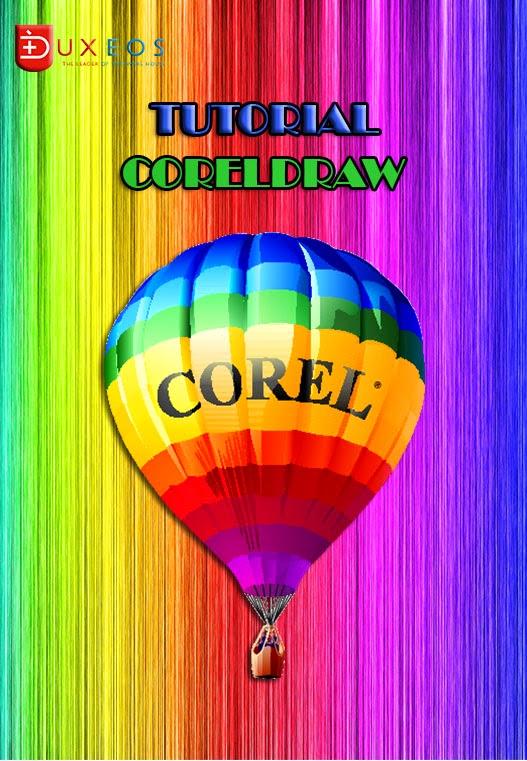 Tutorial Corel Draw: Ebook Tutorial Coreldraw (Tutorial