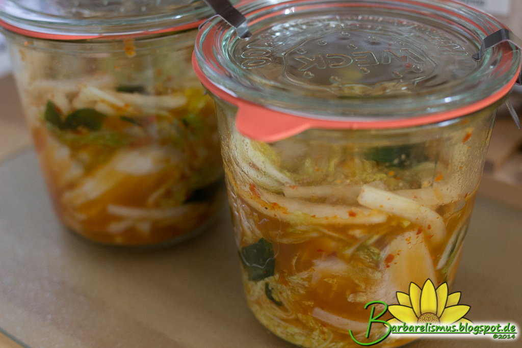 how to make kimchi soup easy