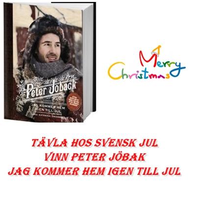 Tävla om boken :-)