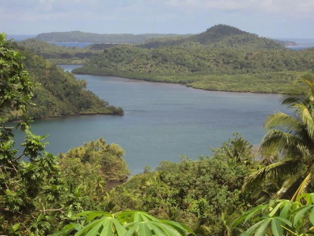Eksotisme Kepulauan Sangihe, Sulawesi Utara