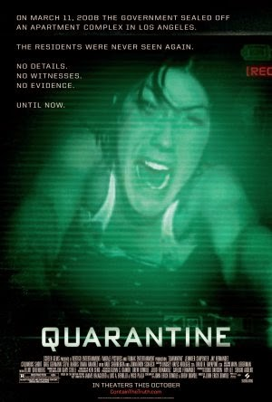 Quarantine Film