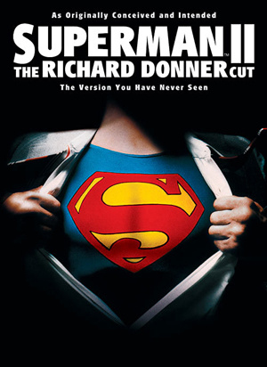phim Superman II: The Richard Donner Cut Vietsub