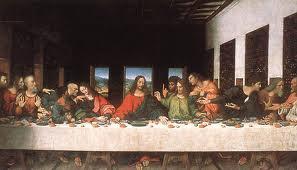 """Misterios de """"La ultima cena"""" de Da Vinci.  Misterios-la-ultima-cena-da-vinci-1"""