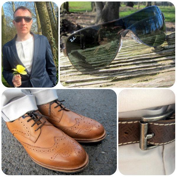 Spring Fashion Trends 2013: Best Men's Fashion