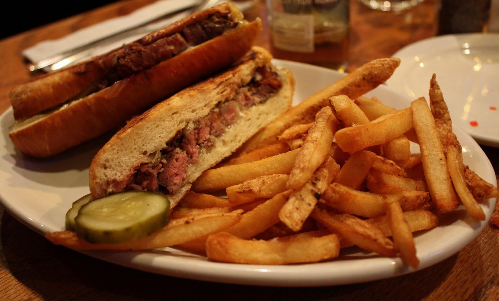 Two eat philly ten stone for Bar food top 10