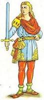 sota espadas