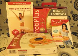 protiplus la dieta bag che funziona