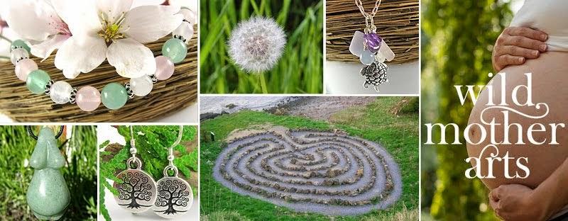 Fertility Bracelets & Infertility Jewelry by Wild Mother Arts | Dream ~ Believe ~ Conceive