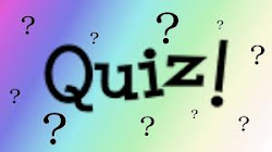 """Diverse """"quiz"""""""
