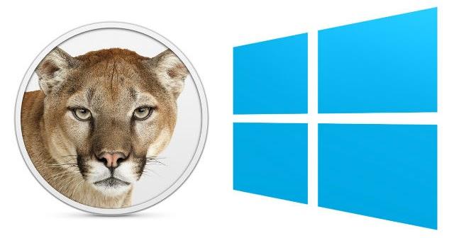 Dzakira Blog: Cara Install Windows 8 di MacBook Air (Boot Camp ...