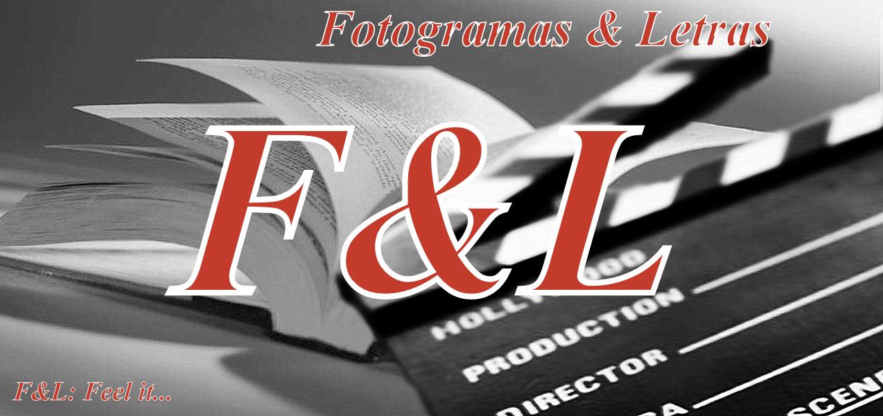 Fotogramas & Letras