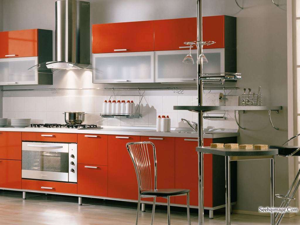 Apartment Kitchen Design Pictures