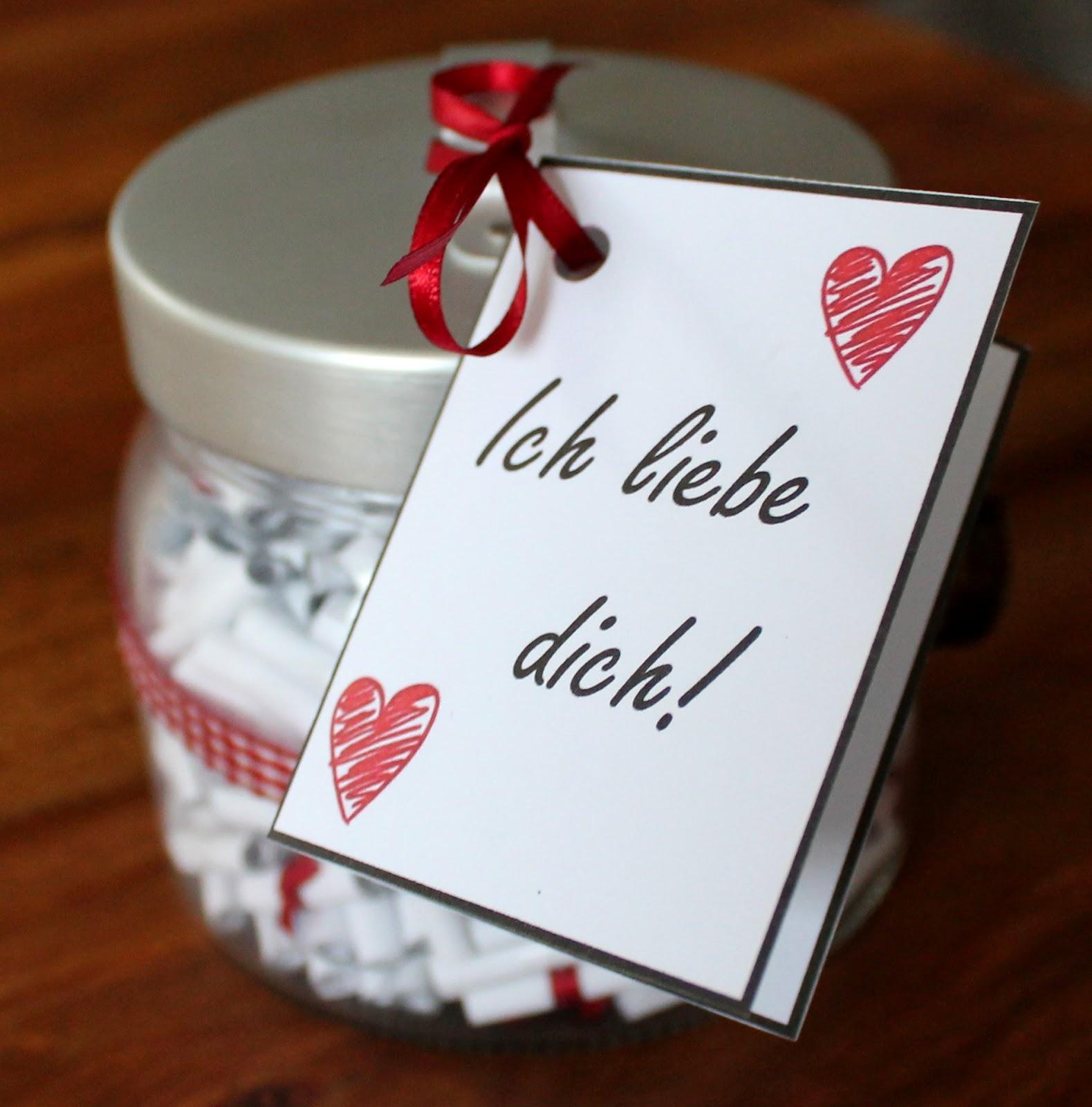 DIYCarinchen: DIY 365 Gründe warum ich dich liebe!