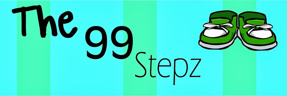 The 99 Stepz