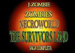 Saga Zombies (Capitulos corregidos y mejorados)