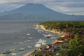 Wellcome to Lembongan Island