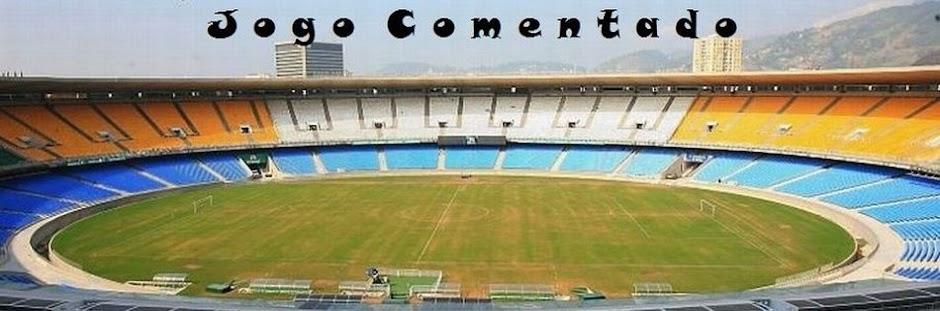 Jogo Comentado - O blog de Luiz Felipe Cabral