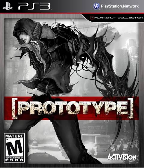 Prototype - Download game PS3 PS4 RPCS3 PC free