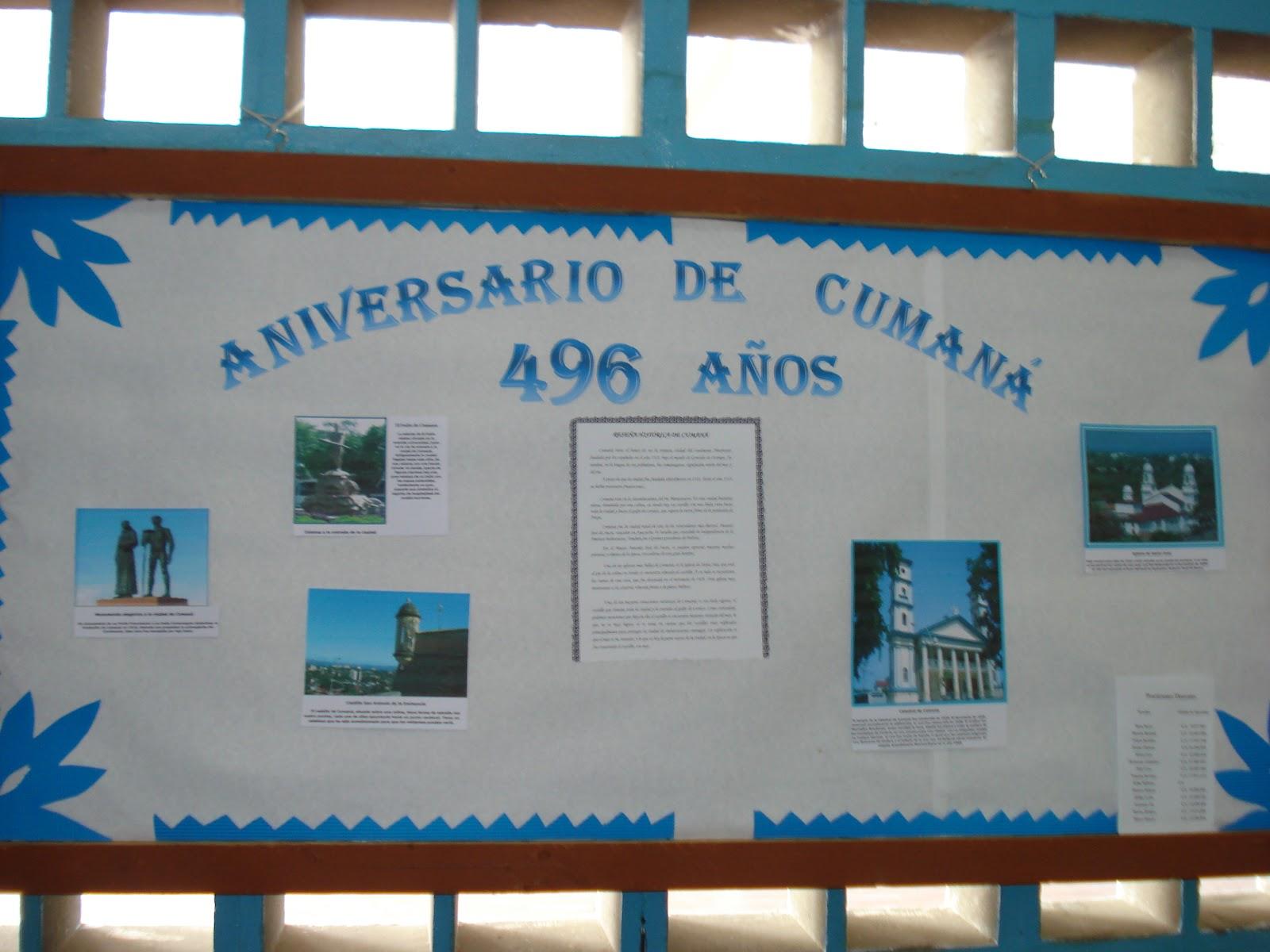 """Proyecto de Extension en L.B """"Boca de Sabana"""""""