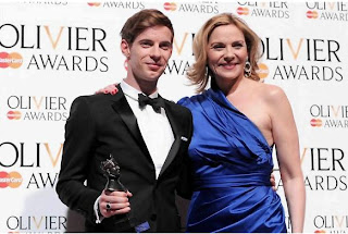 Olivier Awards 2013 Winners