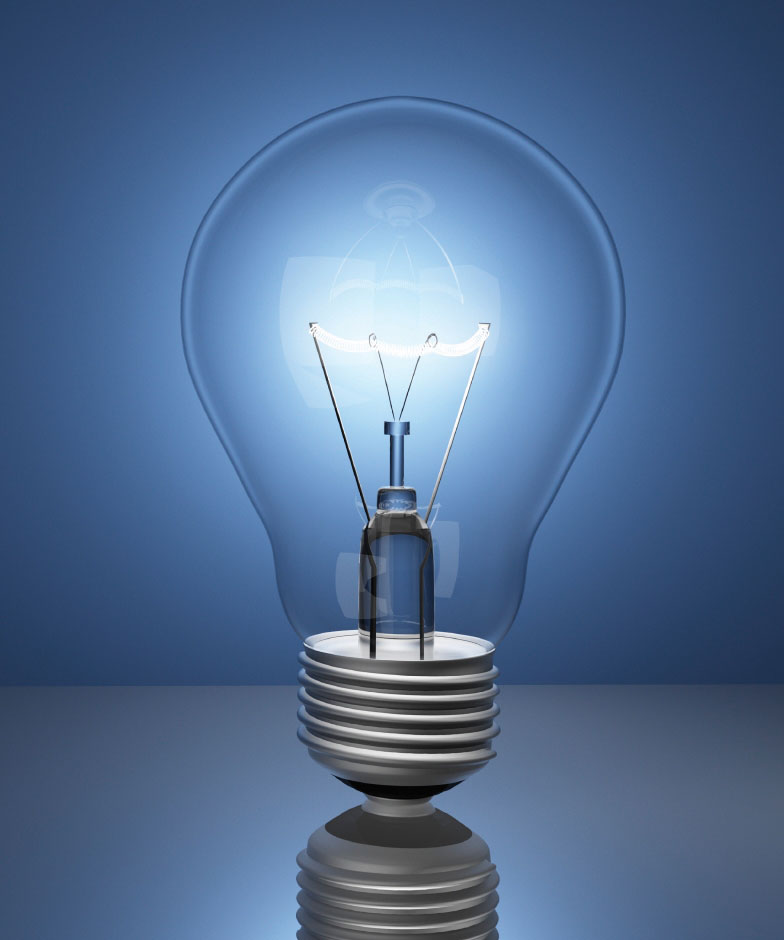 impact of the light bulb and Inventions throughout history causes and effects print main the light bulb- james bowman 1835 the light bulb was used to create light with the use of electricity.