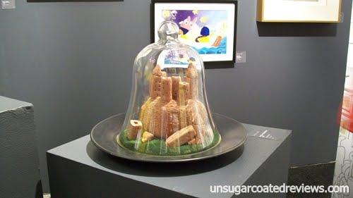 Ilustrador ng Kabataan art exhibit at Ayala Museum 3D art