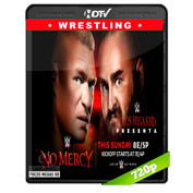 WWE No Mercy PPV RAW 2017 720p Dual Latino Ingles