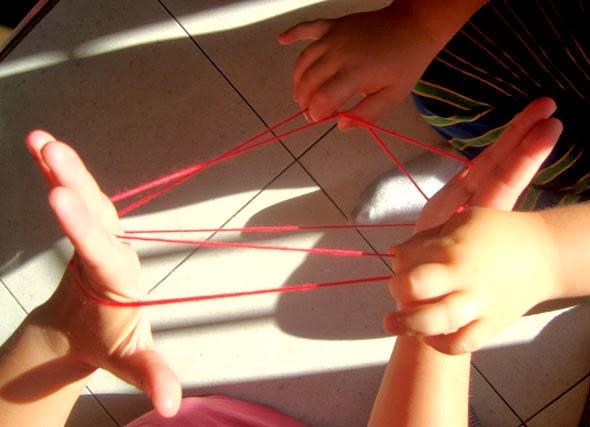 Creando redes...