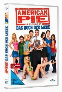 Watch American Pie Presents: The Book of Love (2009) NowVideo Movie Online