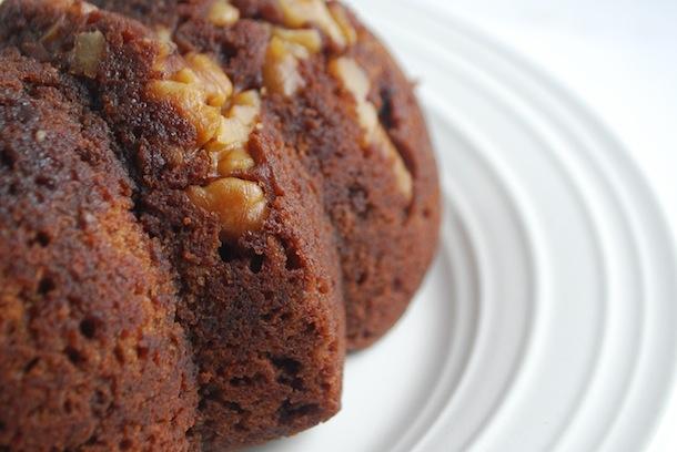 Homemade Rum Cake Recipe From Scratch