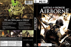 Medal Of Honor Airborne 1DVD RM10