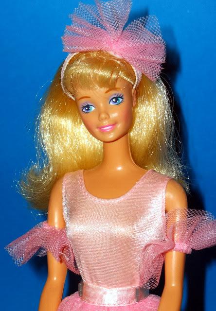 Фото куклы Барби