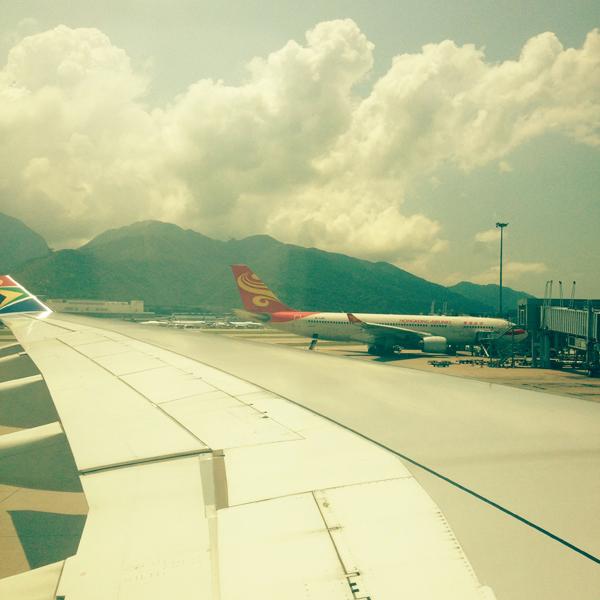 China / Hong Kong Snaps Part 1