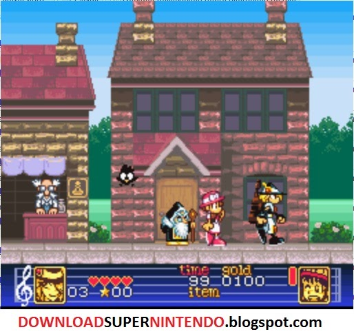 how to download roms for nintendo super