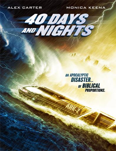 Ver 40 Days and Nights Online Gratis (2012)
