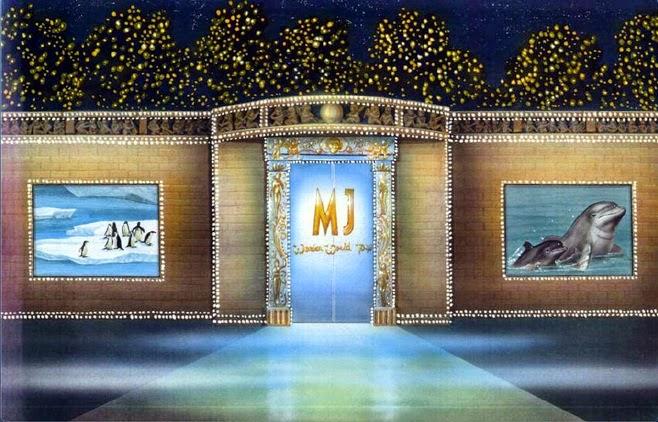 Michael Jackson Wonder World of Toys - By Kenji Koga Michael+Jackson+Wonder+World+of+Toys10